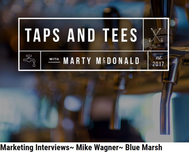 taps and tees brewery podcast
